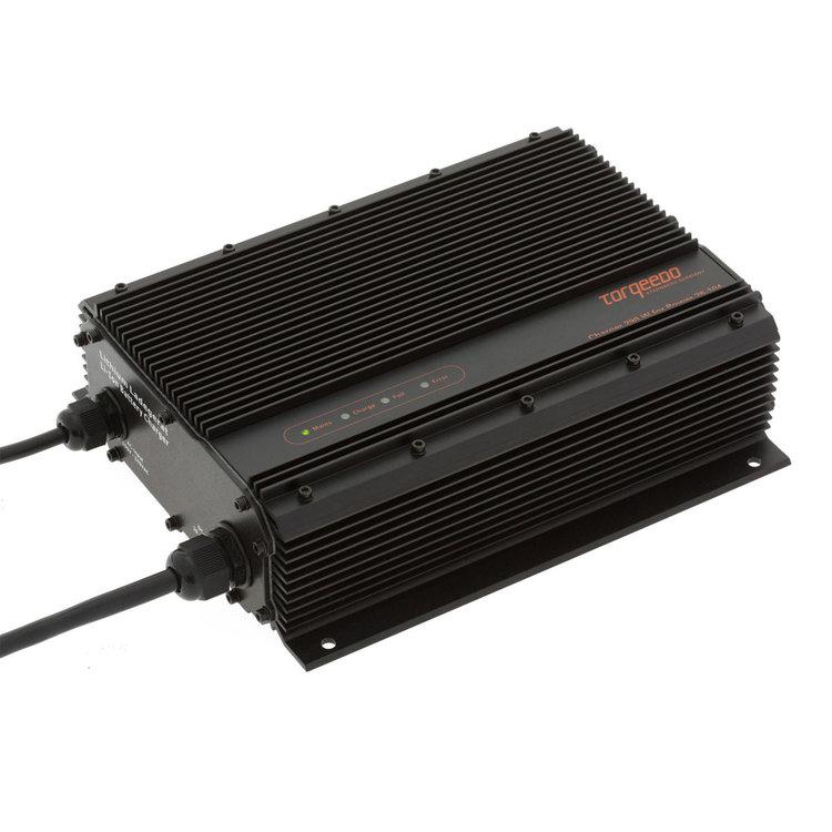 350W lader voor de Torqeedo Power 26 | 104 accu