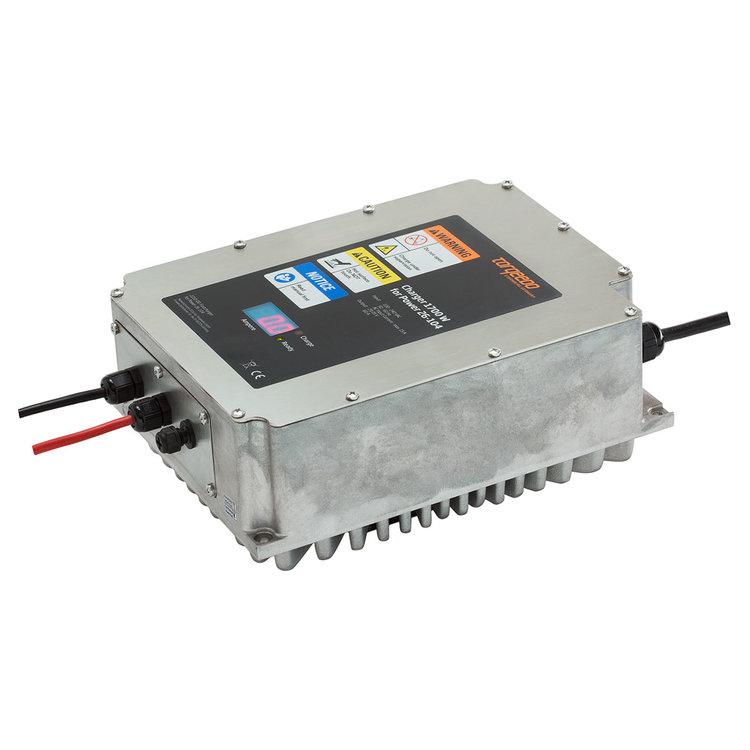 1700W lader voor de Torqeedo Power 26 | 104 accu