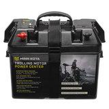 MINN KOTA Trolling Motor Power Center_