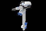 Spirit 1.0 Plus Langstaart Tiller E-Propulsion 48V_