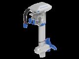 Navy 6.0 kortstaart, tiller of afstandsbediening ePropulsion _