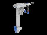 Navy 3.0 langstaart, tiller of afstandsbediening ePropulsion _