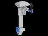 Navy 6.0 langstaart, tiller of afstandsbediening ePropulsion _