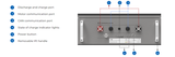 ePropulsion E80 Accu (4096WH - 48V)_