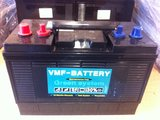 VMF Semi Tractie Accu 105 Ah VDC31M_