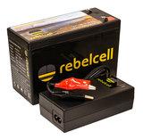 Rebelcell li-ion acculader 12.6 Volt 4 Ampere_