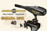 Endura Max 40 Lbs 36 inch 12V Minn Kota _