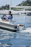 Torqeedo Cruise 10.0 RS kortstaart _