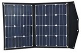 Draagbaar zonnepaneel 2x 40 Watt_