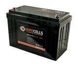 JARO-BT50.24 Jarocells 24V 50A lithium accu_