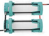 Mastervolt Lithium Ion accu MLI 24/160 4,3 kWh_
