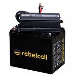 Rebelcell 12V 100Ah