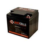 Jarocells 12V 50Ah accu