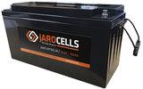 Jarocells 24V100A lithium accu_