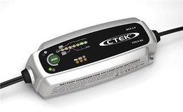 CTEK Multi XS 3.8 acculader