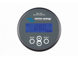 Victron Precision Battery Monitor BMV-700