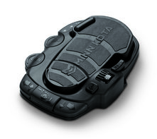 Minn Kota Powerdrive BT voetpedaal (Kabel)