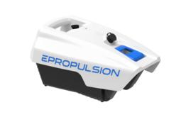 Spirit 1.0 Plus ePropulsion. Onzinkbare 1276 watt accu geschikt voor alle modellen Spirit 1.0