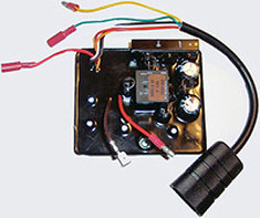 Minn Kota Control Board Assembly 12V