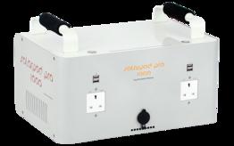 Solarpod Pro 1000 Solar Generator
