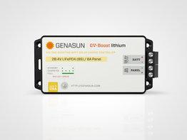 Genasun GV-Boost 8/56 Li (lithium)