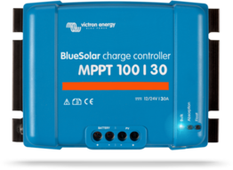 Victron Blue Solar MPPT 12/24 V 30A laadregelaar