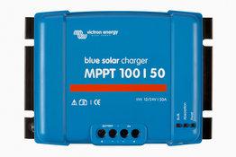 Victron Blue Solar MPPT 12/24 V 50A laadregelaar