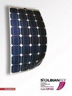 Complete set Solbian CP-125