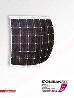 Complete set Solbian CP-144Q