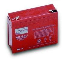 Zenith 12 volt 5Ah AGM