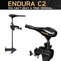 Endura C2 40 Lbs 36 inch 12V Minn Kota