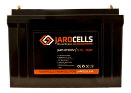 JARO-BT50.24 Jarocells 24V 50A lithium accu