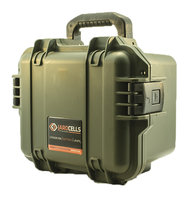 JARO-BT50.12 Portable Storm Case