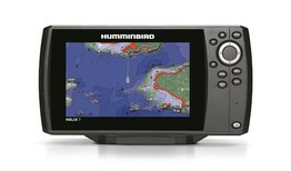 Humminbird Helix 7X GPS G2