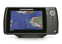Humminbird Helix 7X CHIRP GPS G2N