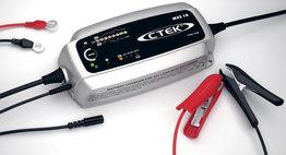 CTEK Multi XS 10 acculader