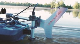 Gebruikte Ultralight 403 voor kano of kajak