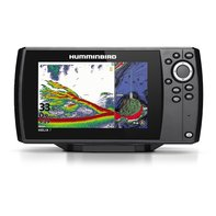 HELIX 7X CHIRP DS GPS G3 Humminbird