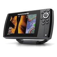 HELIX 7X CHIRP MSI GPS G3 Humminbird