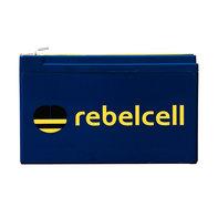 Rebelcell 12V 70AH Li-ion accu