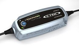 CTEK LITHIUM XS LiFePO4 acculader 13.8/14.4 Volt / 5 Ampère