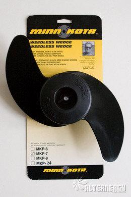 Minn Kota MKP-7 Weedless Wedge schroef