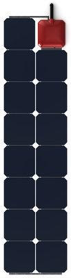 Solbian ALLinONE SP47L - flexibel zonnepaneel met ingebouwde acculader
