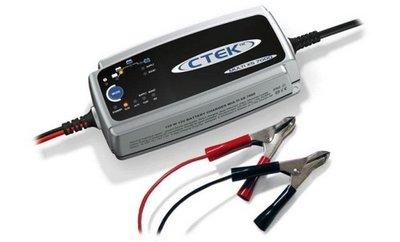 CTEK Multi XS 7000 acculader