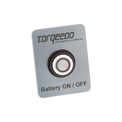 Torqeedo aan/uit schakelaar voor Power 26-104