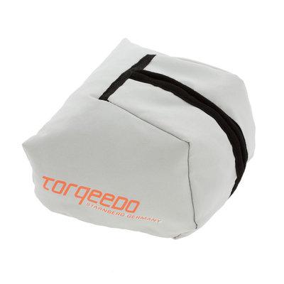 Beschermhoes voor de kop van de motor van de Torqeedo Travel 503 en 1003