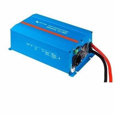 Victron omvormer 12 Volt 800 Watt