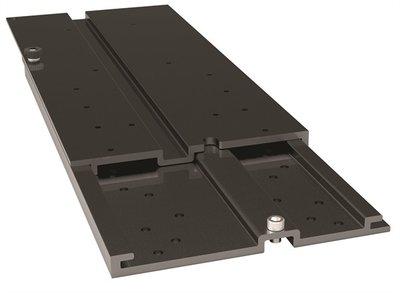 Aluminium montage plaat MKA-47
