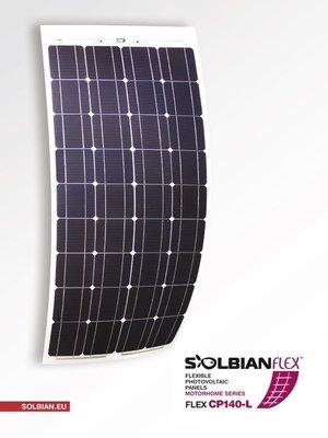 Complete set Solbian CP-144L