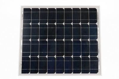 130 Watt Victron zonnepaneel Monocrystalline